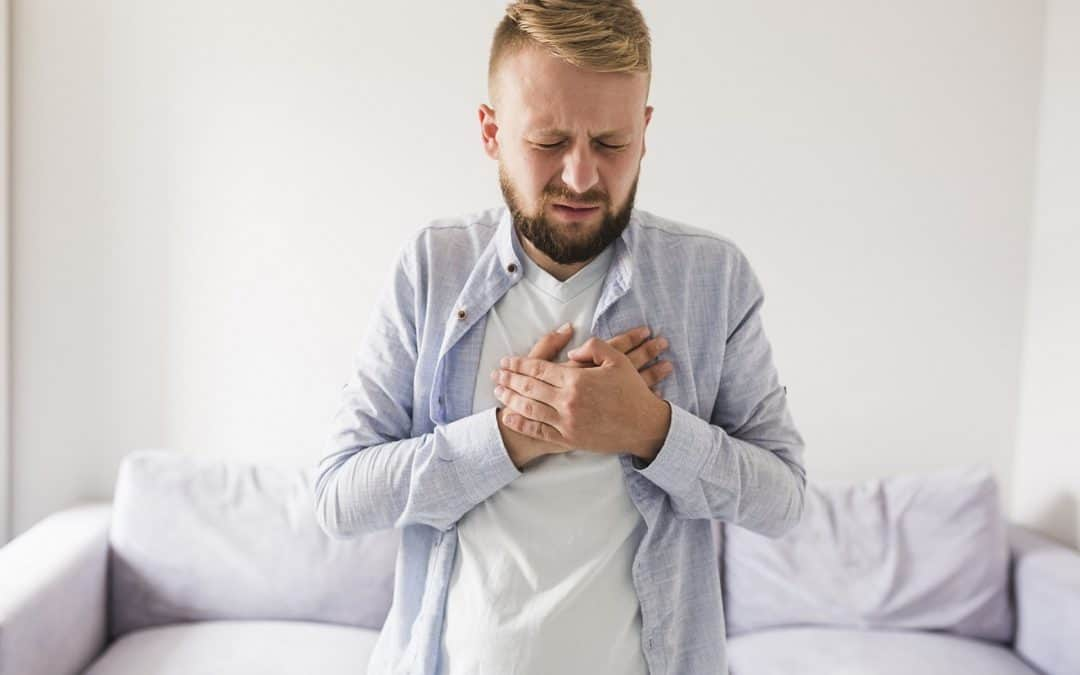 Here are 4 great remedies to consider for heartburn.⠀